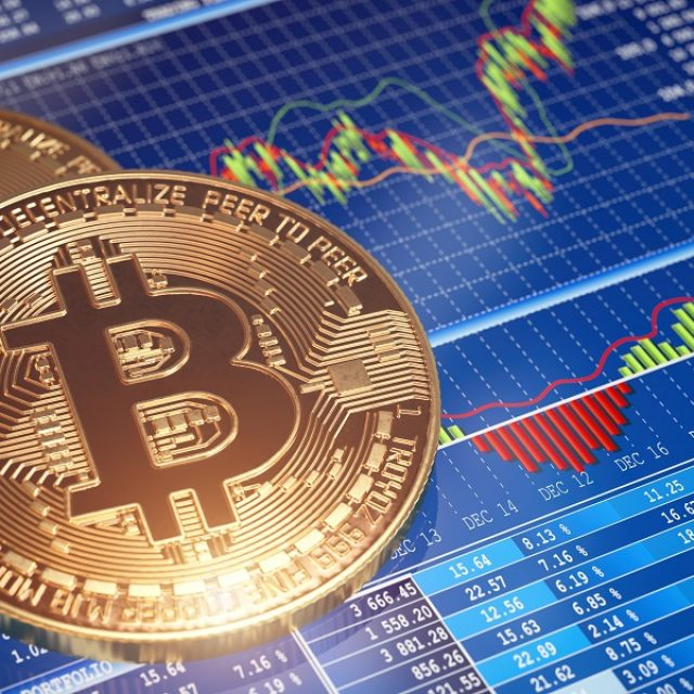 Bitcoin Is Backed By Institutions, Not Individuals – Crypto Analysts State