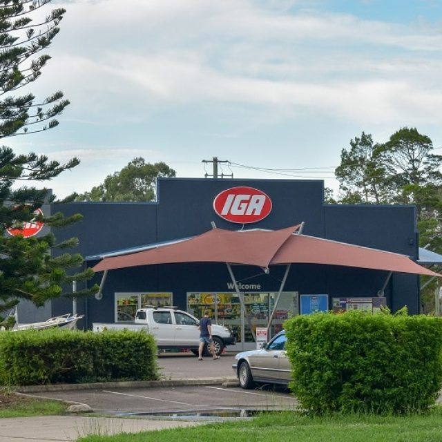 Australia: Crypto payments now available in IGA supermarkets