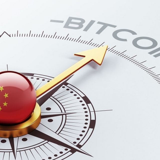 China: China's change in attitude, increase crypto sentiment and boosts Bitcoin 12%