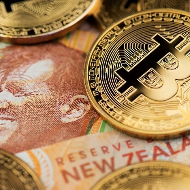 New Zealand: Cryptocurrencies take another step as payment of salaries through cryptocurrency is legalized