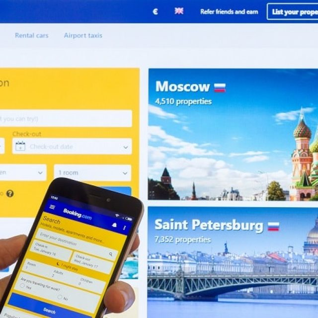 Travala have signed a partnership deal with Booking.com – 90,000 Destinations where crypto is accepted is also added