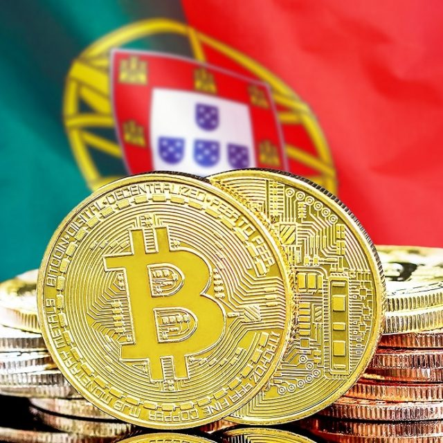 Portugal: Bitcoin scores another point as Portugal declare all bitcoin transactions and mining tax-free
