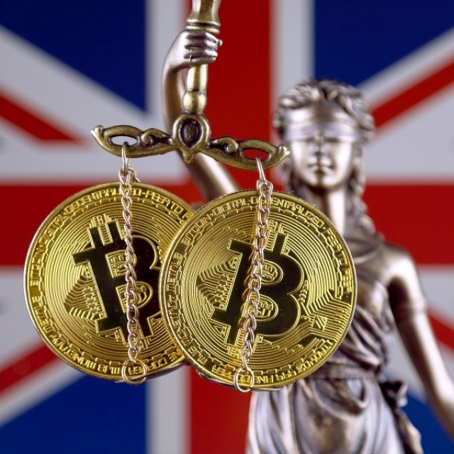 United Kingdom: Cryptocurrencies Classified As Property By The UK Government Under The English Law