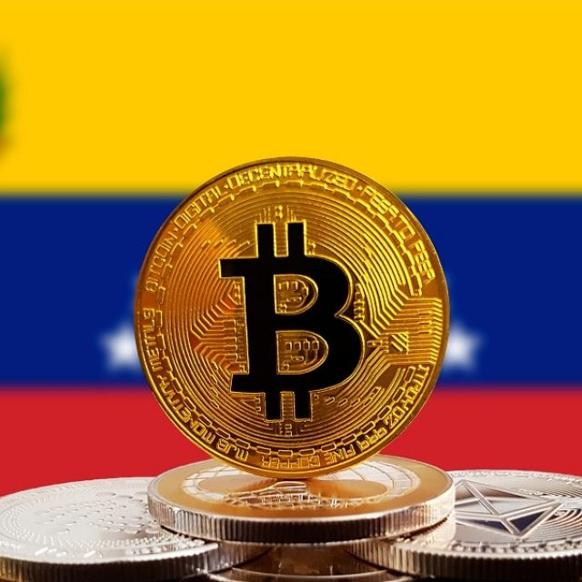 Venezuela: How To Use Bitcoin During A Blackout? Venezuelans Utilise A Storm Hardened Software!