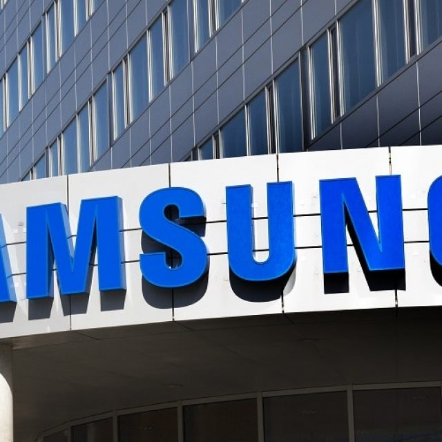 It finally happens! Bitcoin has arrived at Samsung